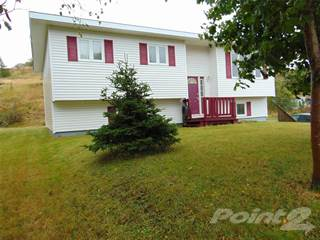 Residential Property for sale in 596 Water Street, Bay Roberts, Newfoundland and Labrador
