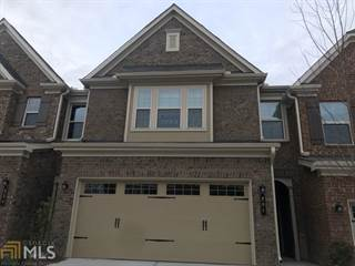 Townhouse for sale in 604 Bluffview Dr, Lawrenceville, GA, 30043