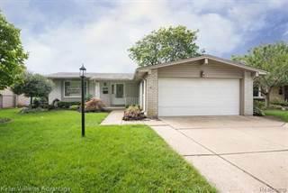 Single Family for sale in 38515 GRANDON Street, Livonia, MI, 48150