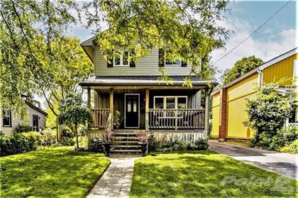 Residential Property for sale in 48 PEEL Street S, Dundas, Ontario, L9H 3E7