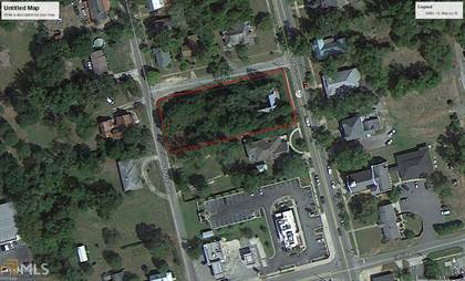 Lots And Land for sale in 308 N Marcus St, Wrightsville, GA, 31096