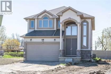 Single Family for sale in 68 ERINGATE CRT, Hamilton, Ontario, L8J0L7