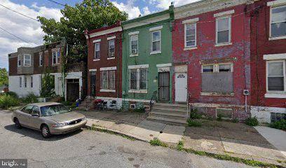 Residential Property for sale in 2012 W TORONTO STREET, Philadelphia, PA, 19132
