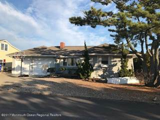 Single Family for sale in 347 Bay Lane, Mantoloking, NJ, 08738