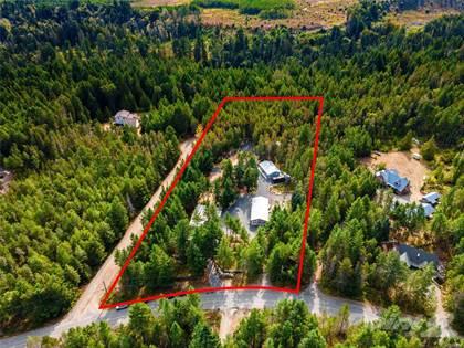 Residential Property for sale in 1250 Englishman River Rd, Errington, British Columbia, V0R 1V0