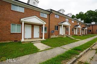 Fine Old Gordon Ga Real Estate Homes For Sale From 88 900 Download Free Architecture Designs Momecebritishbridgeorg