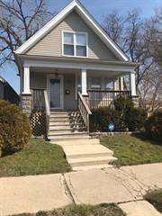 Single Family for sale in 738 West 116TH Street, Chicago, IL, 60628