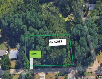 Lots And Land for sale in 0000f Gladys Avenue, White Lake, MI, 48386