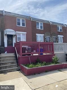 Residential Property for sale in 2514 S 75TH STREET, Philadelphia, PA, 19153