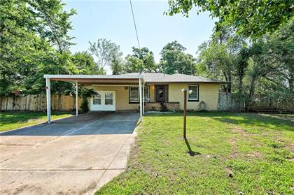 Residential for sale in 1712 N Donald Avenue, Oklahoma City, OK, 73127