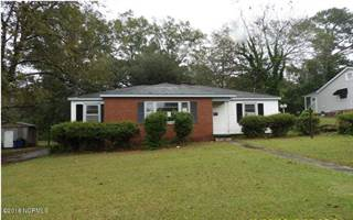 Single Family for sale in 2507 Old Snow Hill Road, Kinston, NC, 28501
