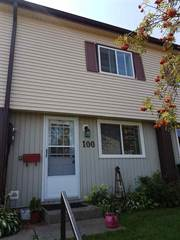 Condo for sale in 100 Drumdonald Rd, Halifax, Nova Scotia