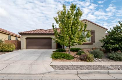 Residential Property for sale in 8715 PLACITAS ROCA Road NW, Albuquerque, NM, 87120