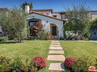 Single Family for sale in 128 South FORMOSA Avenue, Los Angeles, CA, 90036