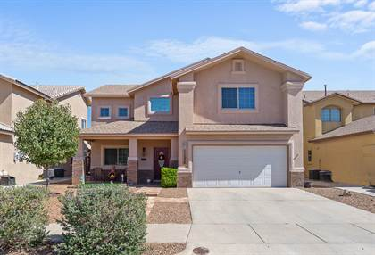Residential Property for sale in 11536 Merejildo Madrid Street, El Paso, TX, 79934