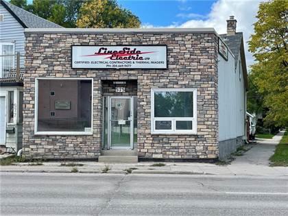 Office Space for sale in 575 Archibald Street, Winnipeg, Manitoba, R2J0X7