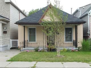 Single Family for rent in 127 Gibson Avenue, Hamilton, Ontario, L9L6J9
