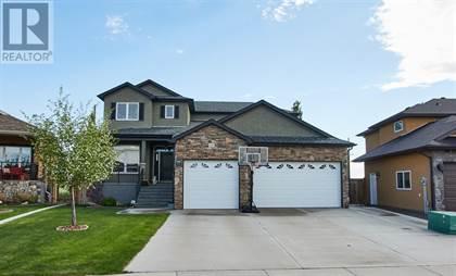 Single Family for sale in 214 Sierra Drive SW, Medicine Hat, Alberta, T1B0A8