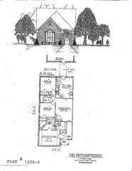 Single Family for sale in 3308 Jade Lane, Southaven, MS, 38672
