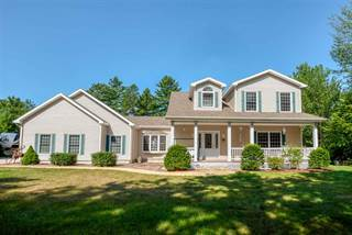 Single Family for sale in 164 Caroline Road, Madison, NH, 03875