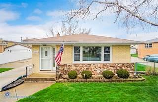 Single Family for sale in 5406 Avery Place, Oak Lawn, IL, 60453