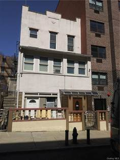 Multifamily for sale in 31 Buchanan Place, Bronx, NY, 10453