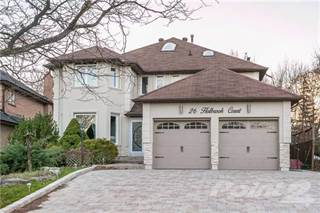 Residential Property for sale in 26 Holbrook Crt, Markham, Ontario