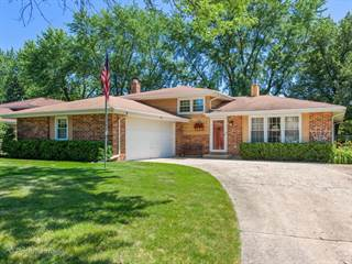 Single Family for sale in 7827 Rohrer Drive, Downers Grove, IL, 60516