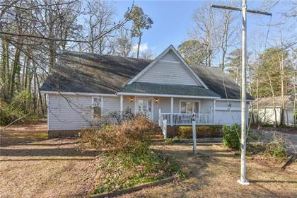 Residential Property for sale in 2400 Beaufort Avenue, Virginia Beach, VA, 23455