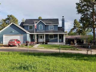 Single Family for sale in 1142 Division St -, Upton, WY, 82730