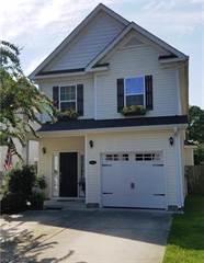 Single Family for sale in 113 S Palm Avenue, Virginia Beach, VA, 23452