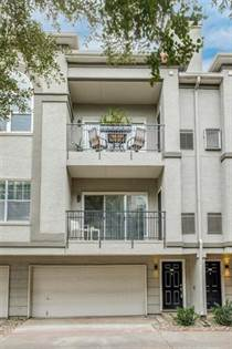 Residential Property for sale in 2201 Wolf Street 7106, Dallas, TX, 75201
