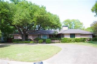 Single Family for sale in 6841 Greenwich Lane, Dallas, TX, 75230
