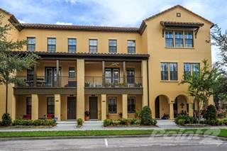Townhouse for sale in 1811 Meeting Pl , Orlando, FL, 32814