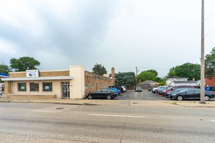 Commercial for sale in 1938 South Mannheim Road, Westchester, IL, 60154