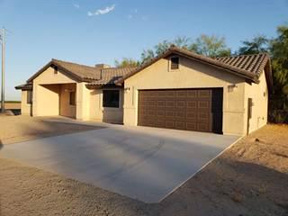 Single Family for sale in 10725 W NATASHA PL, Gadsden, AZ, 85336
