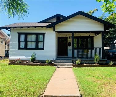 Residential Property for sale in 324 NW 26th Street, Oklahoma City, OK, 73103