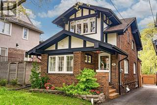 Single Family for sale in 25 CAREY RD, Toronto, Ontario, M4S1N9