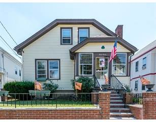 Single Family for sale in 47 Derby St, Somerville, MA, 02145
