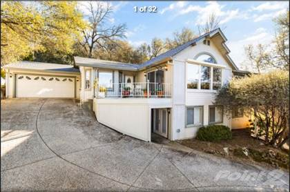 Residential Property for sale in $467,000...18610 JAYHAWK, 0.36 ACRES, Lake Wildwood, CA, 95946