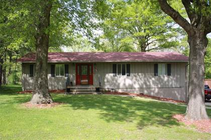 Residential Property for sale in 1812 HADDLEY LEE DRIVE, Fulton, MO, 65251