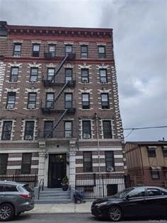 Residential Property for sale in 762 Cauldwell Avenue 17, Bronx, NY, 10456