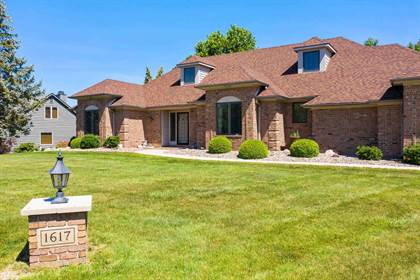 Residential Property for sale in 1617 Ruskin Court, Fort Wayne, IN, 46825