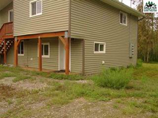 Residential Property for rent in 367 PARK WAY DRIVE A, North Pole, AK, 99705