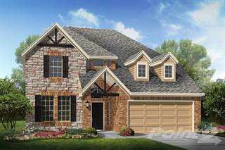 Single Family for sale in 319 Mallow Woods Place, Homesite 40, Willis, TX, 77318
