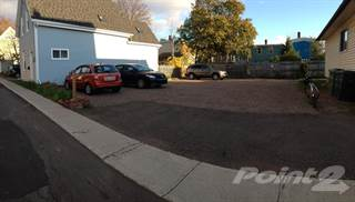 Land for sale in 26 Alley Street, Charlottetown, Prince Edward Island
