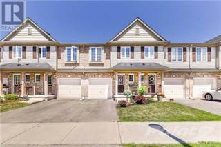Single Family for sale in 490 BEAUMONT CRES, Kitchener, Ontario