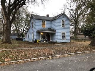 Single Family for sale in 811 S Murphy, Joplin, MO, 64801