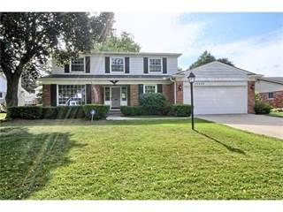 Single Family for sale in 16838 PARKLANE Street, Livonia, MI, 48154