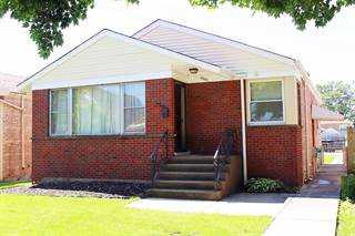 Single Family for sale in 3845 West 83rd Place, Chicago, IL, 60652
